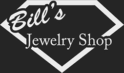 Bill's Jewelry Shop Logo
